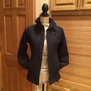 North Face Women's Black Ventrix Jacket Size XS
